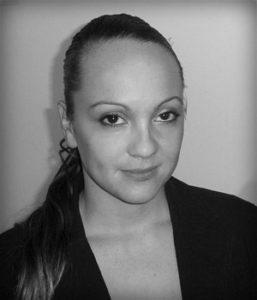 Angela Marston