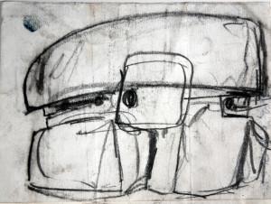 Robert De Castro, Sketch #1