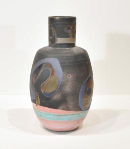 Walter Dexter, #12 [Vase], 1986