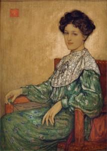 Nico Wilhem Jungman, Katherine Maltwood