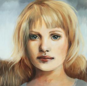 Lisa Hebden, Heart of Glass