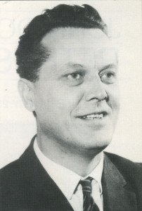 John Dobereiner